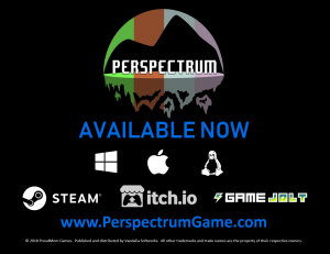 Perspectrum Now Available